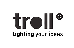 troll header logo