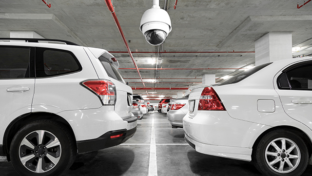 Car-Parking-Management